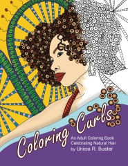 Coloring Curls