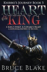 Heart of the King
