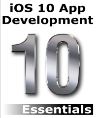 iOS 10 App Development Essentials