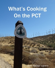 What's Cooking on the PCT