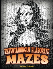 Entertainingly Elaborate Mazes
