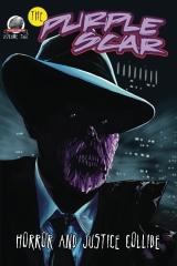 The Purple Scar Volume Two