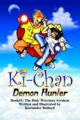 Ki-Chan: Demon Hunter