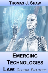 Emerging Technologies Law
