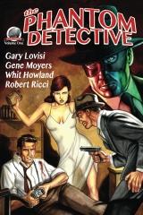 The Phantom Detective Volume One