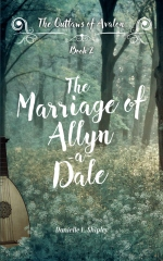The Marriage of Allyn-a-Dale