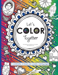 Let's Color Together