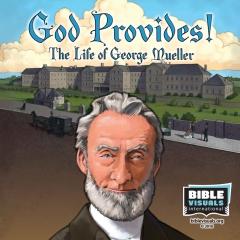 God Provides!