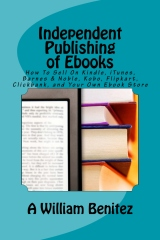 Independent Publishing of Ebooks