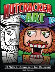 Nutcracker Art