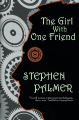 The Girl With One Friend