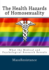 The Health Hazards of Homosexuality