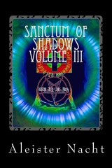 Sanctum of Shadows Volume III