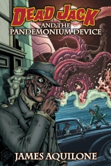 Dead Jack and the Pandemonium Device
