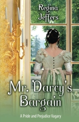 Mr. Darcy's Bargain