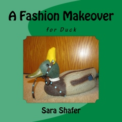 A Fashion Makeover for Duck