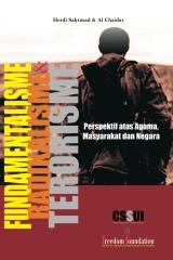 Fundamentalisme, Terorisme dan Radikalisme