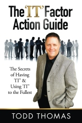 The IT Factor Action Guide