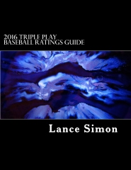 2016 Triple Play Baseball Ratings Guide
