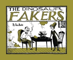The Dinosaur Fakers