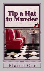 Tip a Hat to Murder