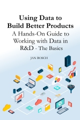Using Data to Build Better Products