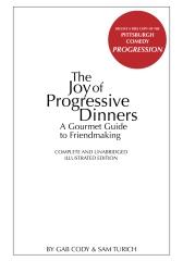 The Joy of Progressive Dinners