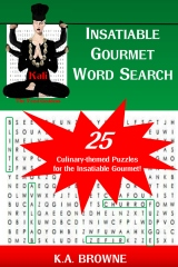 Insatiable Gourmet Word Search
