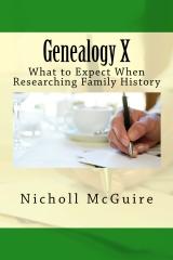 Genealogy X
