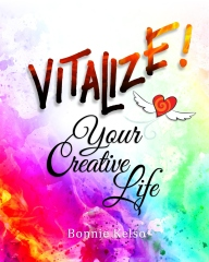 Vitalize Your Creative Life