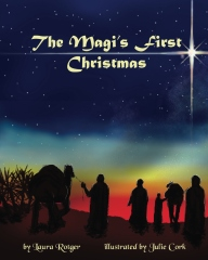 The Magi's First Christmas