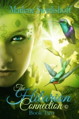 The Hilarion Connection, Book Two
