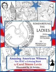 Remembering the Ladies