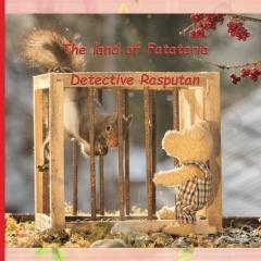 Land of Fatataria: Detective Rasputan