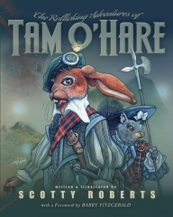 The Rollicking Adventures of Tam O'Hare
