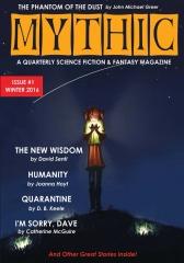 Mythic #1