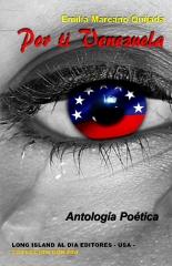Por ti Venezuela
