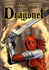 The Adventures of Dragonet
