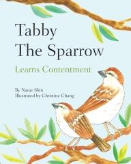 Tabby the Sparrow