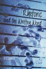 Rhetoric and the Written Word