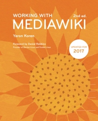 Working with MediaWiki, 2nd edition