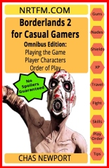 Borderlands 2 for Casual Gamers