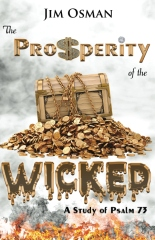 The Prosperity of the Wicked