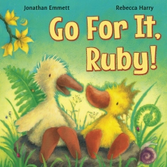 Go For It, Ruby!