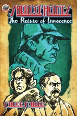 Sherlock Holmes The Picture of Innocence