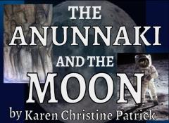 The Anunnaki and the Moon
