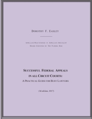 Successful Federal Appeals in All Circuit Courts