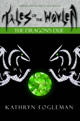 Tales of the Wovlen: The Dragon's Due