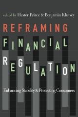 Reframing Financial Regulation