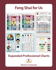 Feng Shui for Us Expanded Professional Charts